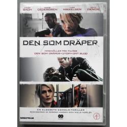 Den som dreper- Volum 1 (DVD)
