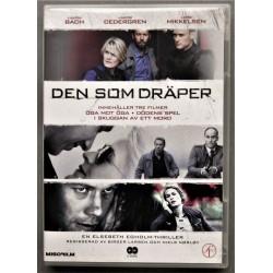 Den som dreper- Volum 2 (DVD)
