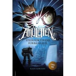 Amuletten - Bok 2 - Steinvokterens forbannelse
