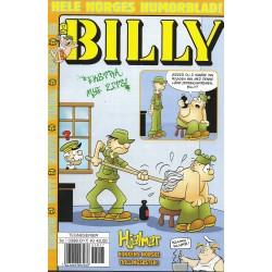 Billy - 2015 - Nr. 17 - Hele Norges humorblad!