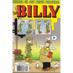 Billy - 2017 - Nr. 19 - Humor er det beste forsvar!