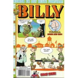 Billy - 2017 - Nr. 14 - Humor er det beste forsvar!