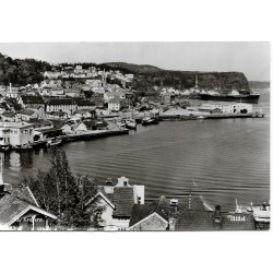 Postkort - Kragerø - Mittet