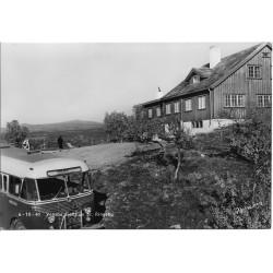Postkort - Ringebu - Venabu Fjellstue