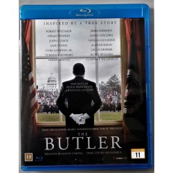 The Butler (Blue-ray)