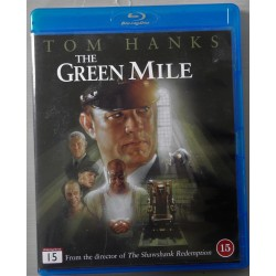 The Green Mile (Blue-ray)