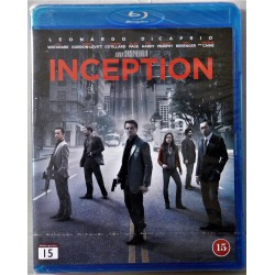 Inception (Blue-ray)