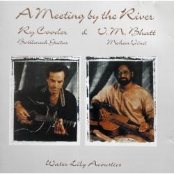 Ry Cooder/ V.M. Bhatt (CD)