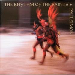 Paul Simon- The Rhythm of the Saints (CD)