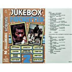 Jukebox Favoritter 2