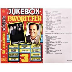 Jukebox Favoritter 3