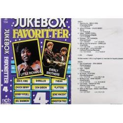 Jukebox Favoritter 4