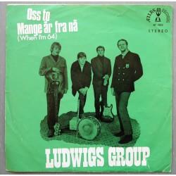 Ludwigs Group- Oss to (Vinyl- Singel)