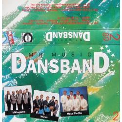 Mr Music Dansband- Nr.2/1989