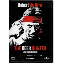 The Deer Hunter - 2 Disc Special Edition - DVD