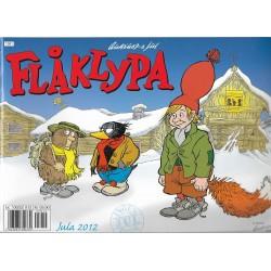 Aukrusts jul - Flåklypa - Jula 2012 - Julehefte