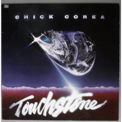 Chick Corea- Touchstone (LP- Vinyl)