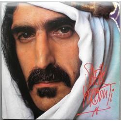 Frank Zappa- Sheik Yerbouti (2 X LP- Vinyl)