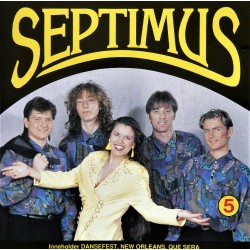 Septimus 5 (CD)