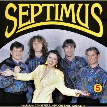 Septimus 5 (CD)