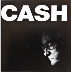 Johhny Cash- American IV (CD)
