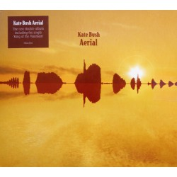 Kate Bush- Aerial (2 X CD)