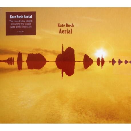 Kate Bush- Aerial (2 X CD)