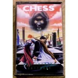 Memotech MTX: Chess