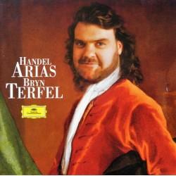 Handel Arias- Bryn Terfel (CD)