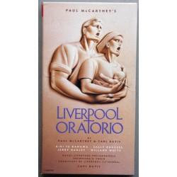 Paul McCartney- Liverpool Oratorio