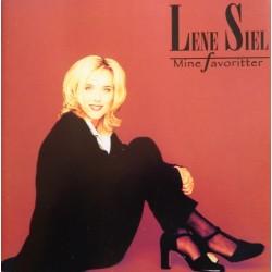 Lene Siel- Mine favoritter (CD)