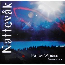 Brølende Lam- Nattevåk (CD)