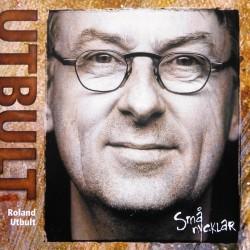 Roland Utbult- Små nycklar (CD)