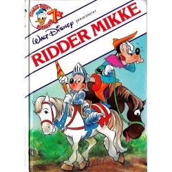 Donald Ducks Bokklubb - Ridder Mikke