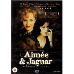 Aimee & Jaguar - DVD
