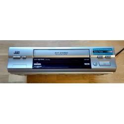 JVC - HR-V500 - VHS - Videospiller - PAL / NTSC