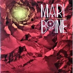 Mari Boine- Aggi Askkis........(2 X CD)