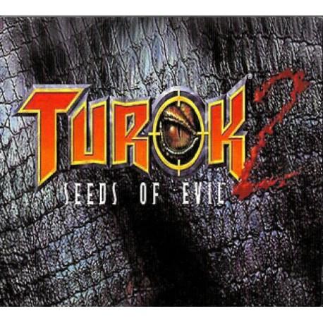 Turok 2 - Seeds of Evil 2 - PC