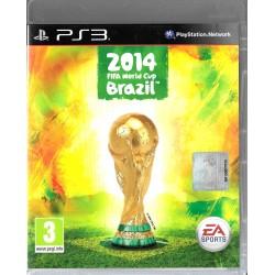 Xbox 360: 2014 FIFA World Cup Brazil (EA Sports)