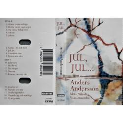 Jul, Jul - Anders Andersson