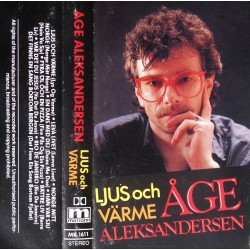Åge Aleksandersen- Ljus och värme