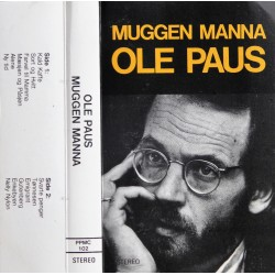 Ole Paus- Muggen Manna