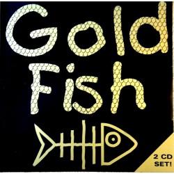 GoldFish - April 1994 - 2 x CD - Amiga CD-ROM