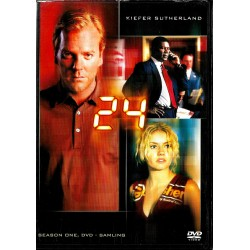 24 - Season One - DVD
