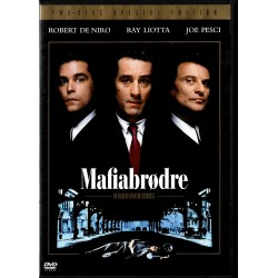 Mafiabrødre - Two-Disc Special Edition - DVD