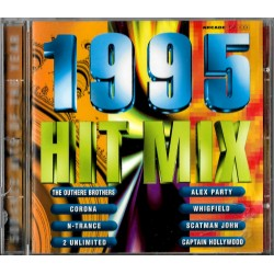 1995 Hit Mix - CD