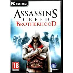 Assassin's Creed Brotherhood (Ubisoft) - PC