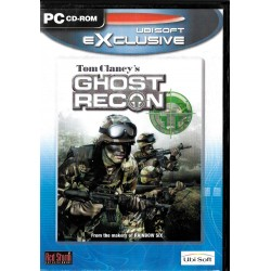 Tom Clancy's Ghost Recon (Ubi Soft) - PC
