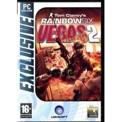 Tom Clancy's Rainbow Six Vegas 2 (Ubisoft) - PC