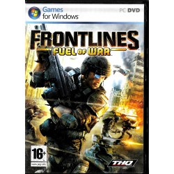Frontlines - Fuel of War (THQ) - PC